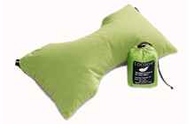 Cocoon Air-Core Lumbar Support Pillow ultralight wasabi/grey
